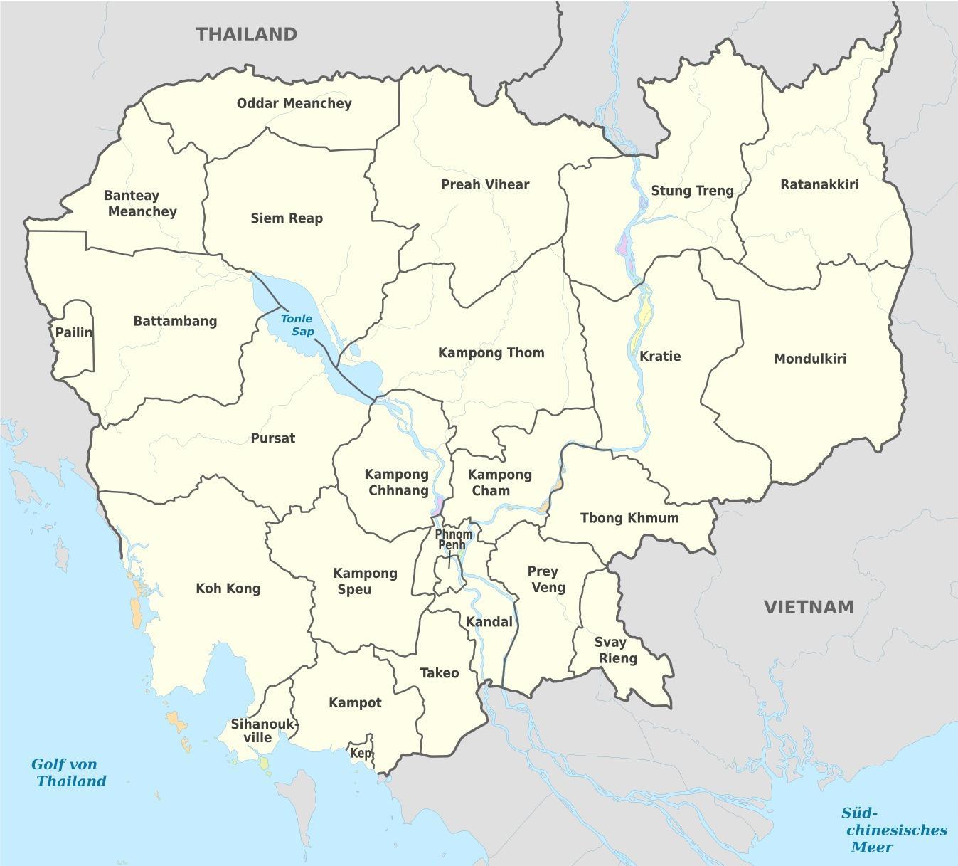 Cambodia map vector - Map of Cambodia vector (South-Eastern ... on el salvador map, syria map, indochina map, chad map, city map, burma map, phillipines map, china map, cameroon map, congo map, west indies map, bangladesh map, africa map, korea map, qatar map, burundi map, martinique map, europe map, japan map, benin map, da nang map, bulgaria map, bhutan map, pacific islands map, east timor map, eritrea map,